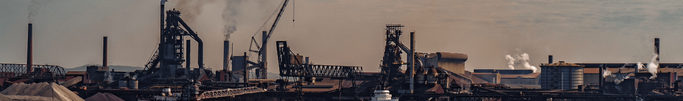 industrial grade banner