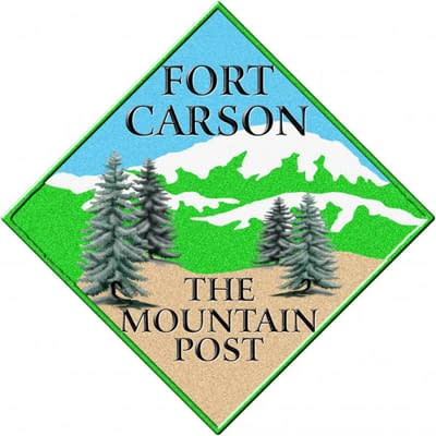 13 US Army Fort Carson
