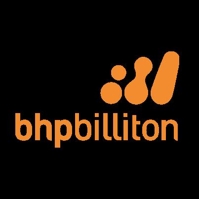 10 BHP logo