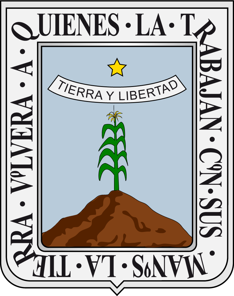 10 Coat of arms of Morelos
